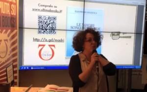 Le madri sono bugiarde al Salone del libro di Torino 2012